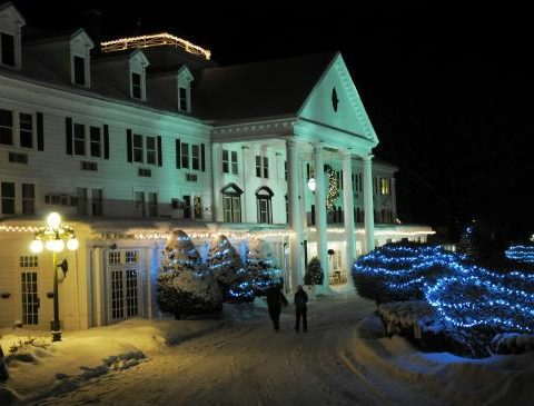 The 30 Best New Hampshire Family Hotels & Kid Friendly Resorts