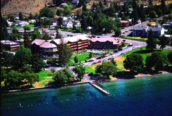 Lakeside Lodge And Suites Chelan Wa 2018 Review Ratings Family Vacation Critic