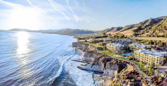 Dolphin Bay Resort Spa Pismo Beach Ca 2018 Review Ratings Family Vacation Critic