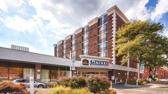 Best Western Genetti Hotel Conference Center