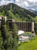 Hotels Near Alta Ski Resort Utah