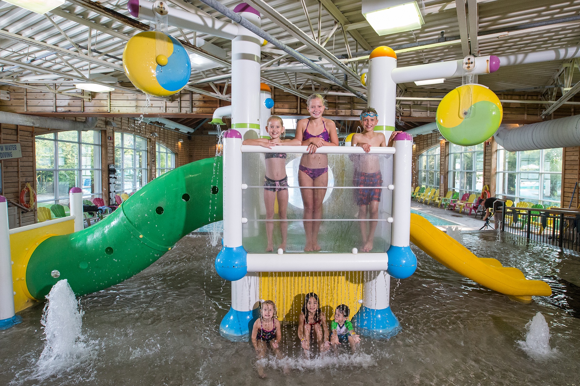 14 Family Ski Resorts With Indoor Water Parks Family Vacation Critic