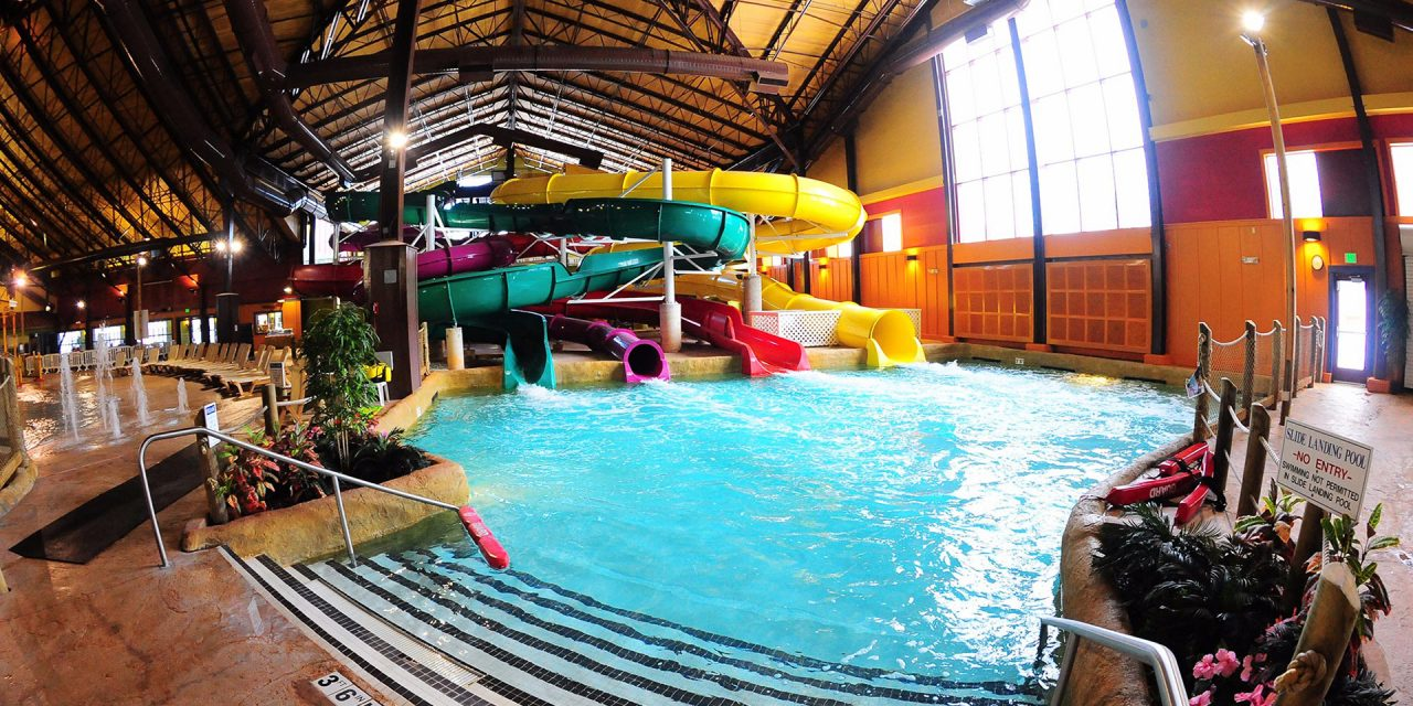 14 Family Ski Resorts With Indoor Water Parks Family