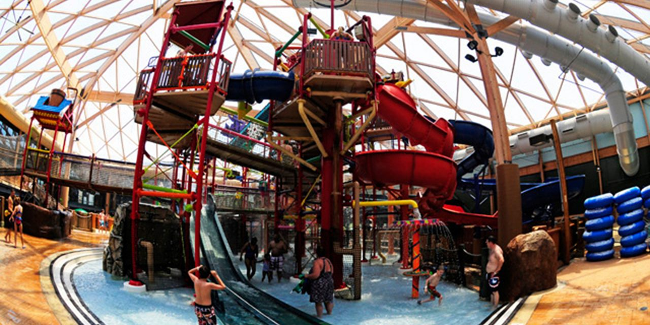 14 Family Ski Resorts With Indoor Water Parks | Family