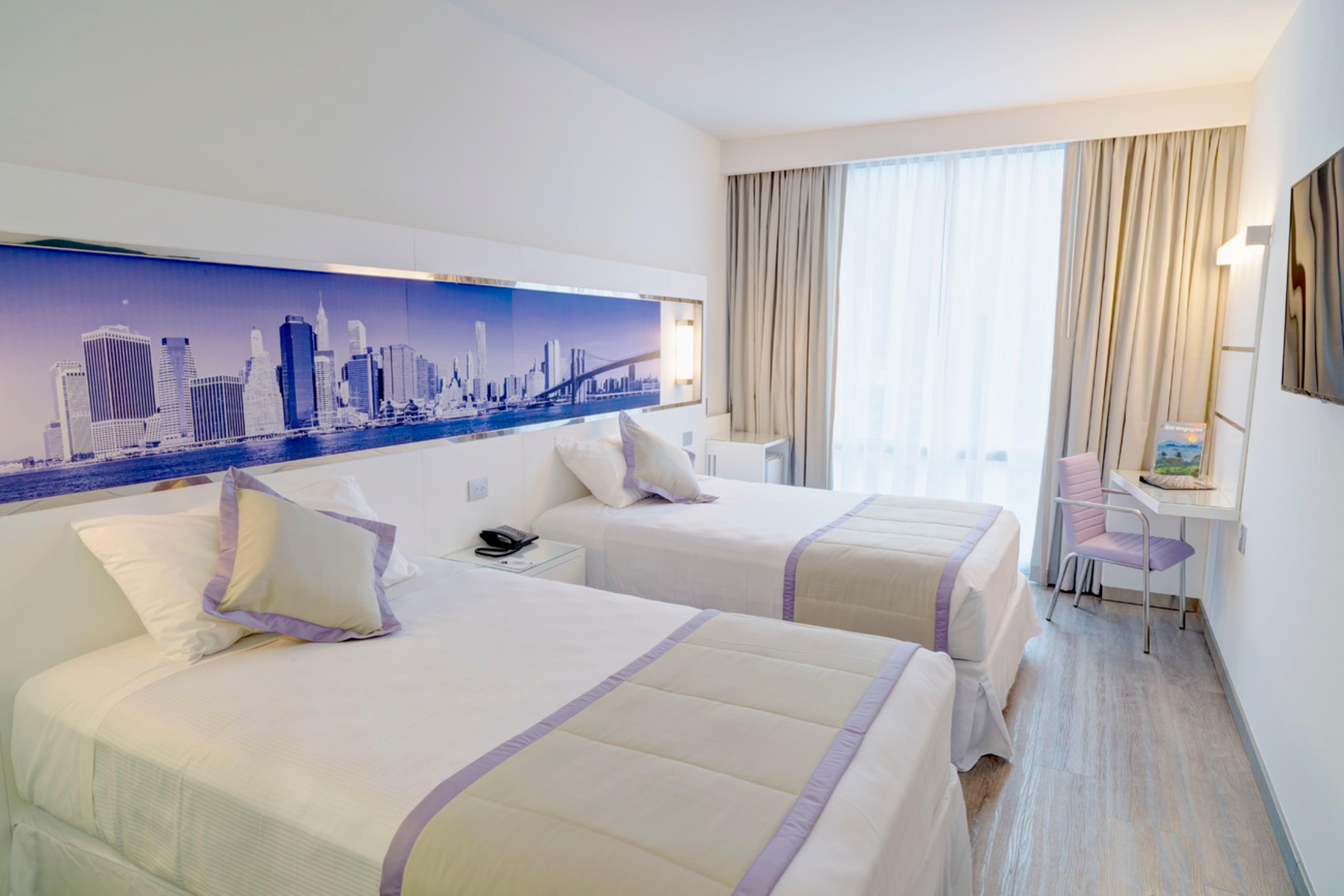 Hotel Riu Plaza New York Times Square 3376 Reviews 1