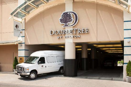 Doubletree Hotel Bethesda 1402 Reviews 1