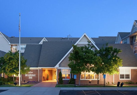Residence Inn Salt Lake City Airport (Salt Lake City, UT): What to Know BEFORE You Bring Your Family