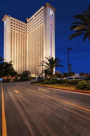 Ip hotel and casino in biloxi mississippi grosvenor casino reading menu