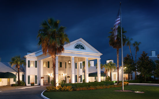 Plantation on Crystal River (Crystal River, FL): What to ...