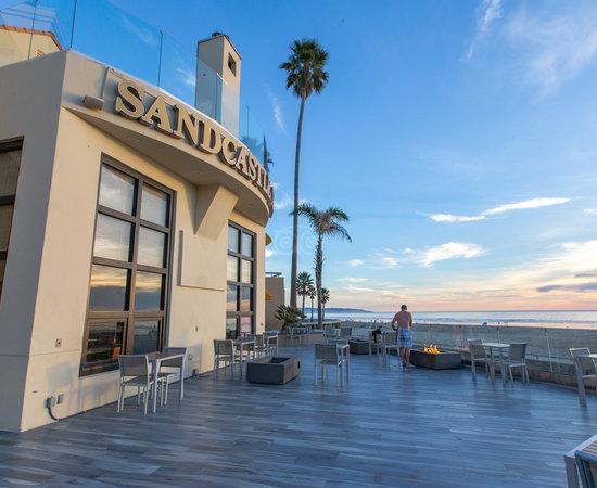 Sandcastle Inn Pismo Beach Ca What