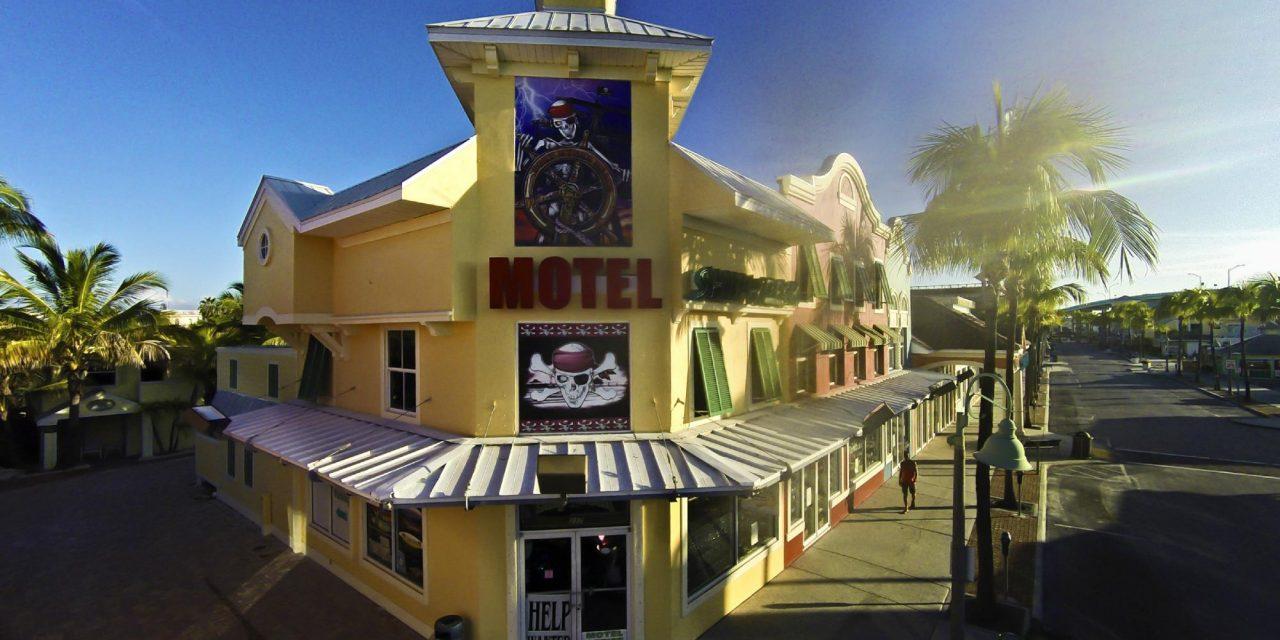 Shipwreck Motel 311 Reviews 1
