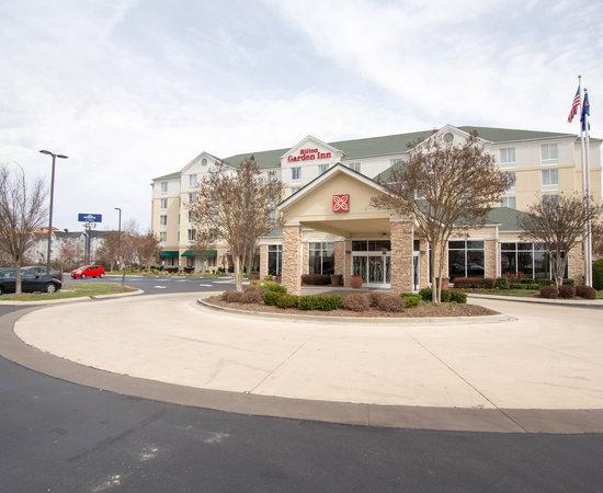 Hilton Garden Inn Chattanooga Hamilton Place Chattanooga Tn 2019 Review Ratings Family