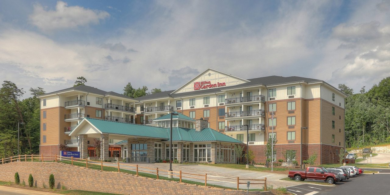 Hilton Garden Inn Pigeon Forge Pigeon Forge Tn 2018 Review Ratings Family Vacation Critic