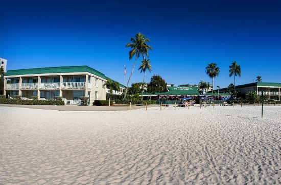 Wyndham Garden Fort Myers Beach Fl What