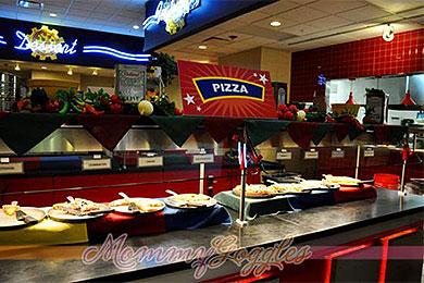 The Amazing Pizza Machine Omaha Ne Family Vacation Critic