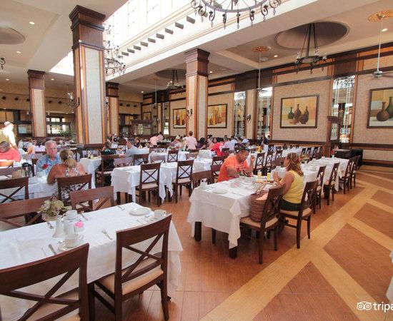 Hotel Riu Santa Fe 8864 Reviews 1