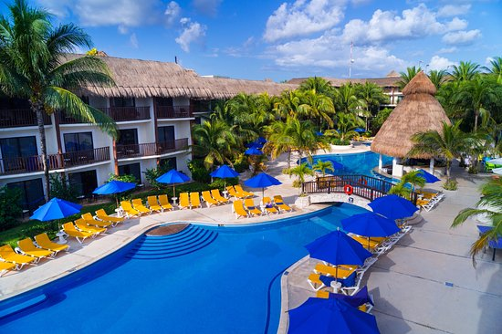 The Reef Coco Beach Costera Norte S N Lte 1 Mza 7 Playa Del Carmen 77710 4672 Reviews