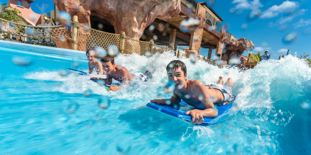 10 Best All Inclusive Caribbean Resorts With Water Parks