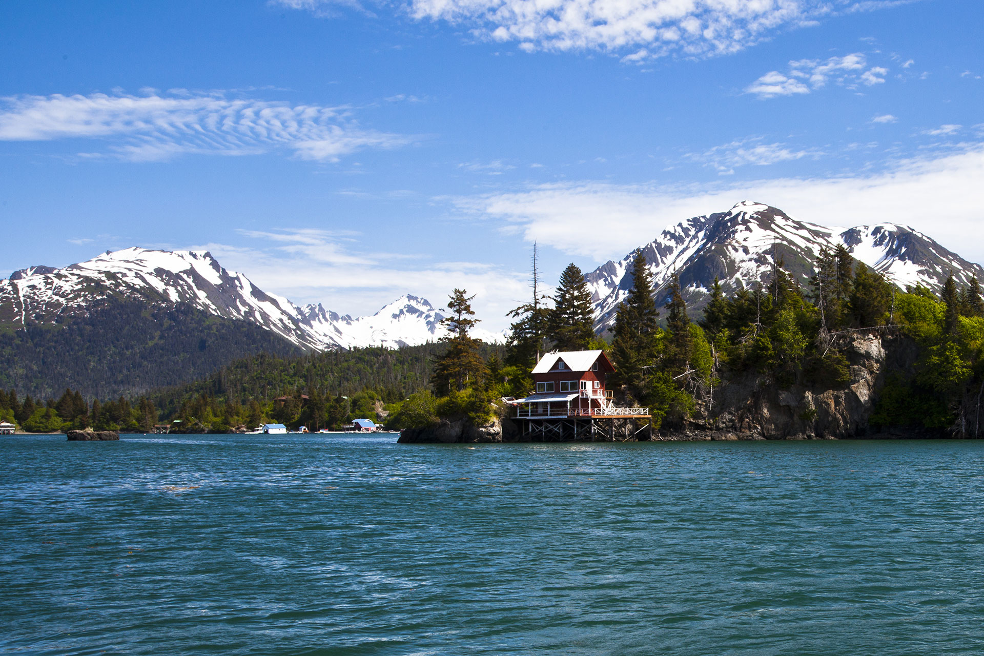 5 All Inclusive Alaska Resorts For Families