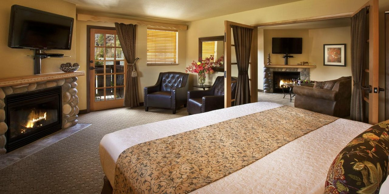 Best Western Icicle Inn Leavenworth Wa 2018 Review Ratings Family Vacation Critic