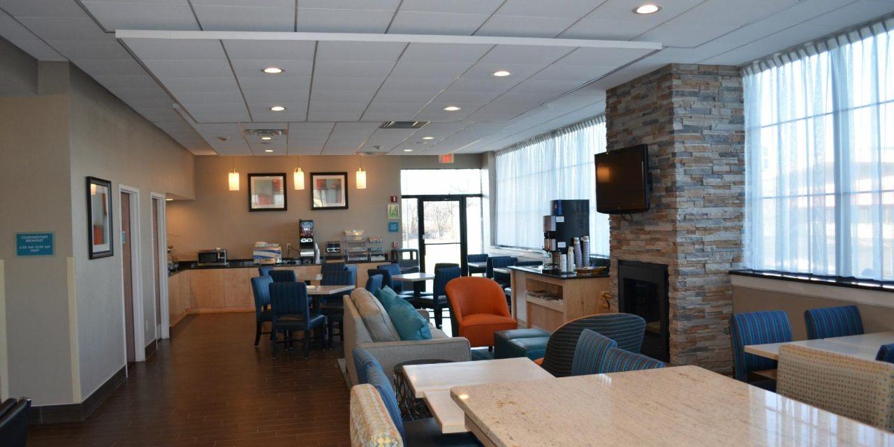 Best Western Hartford Hotel Amp Suites Hartford Ct 2019