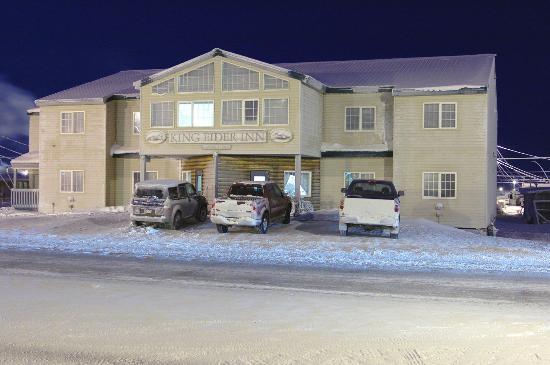 King Eider Inn Of Barrow Alaska