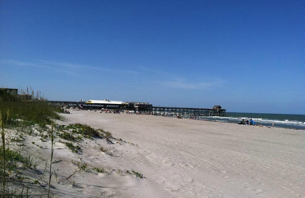 Ocean Beach Blvd  Cocoa Bch Fl