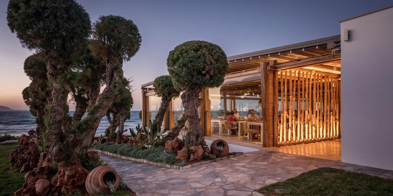 Mitsis Rinela Beach Resort & Spa (Kokkini Hani) 2019 Review