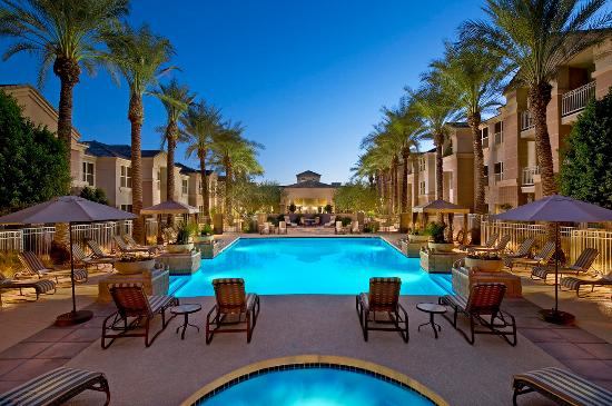 Gainey Suites Hotel Scottsdale Az 2018 Review Ratings Family Vacation Critic