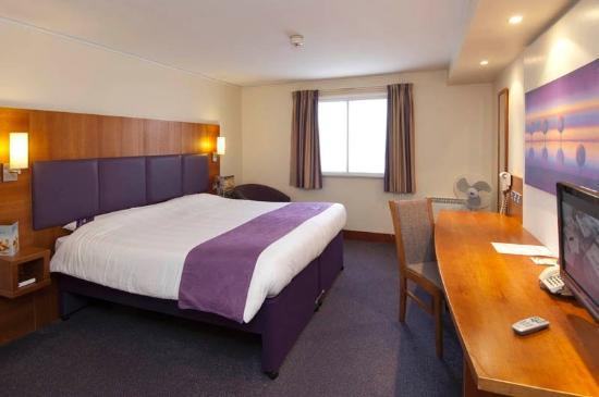 Premier Inn London Hanger Lane Hotel London 2019 Review