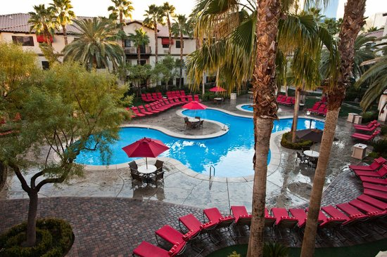 Tuscany Suites & Casino (Las Vegas, NV): What to Know ...