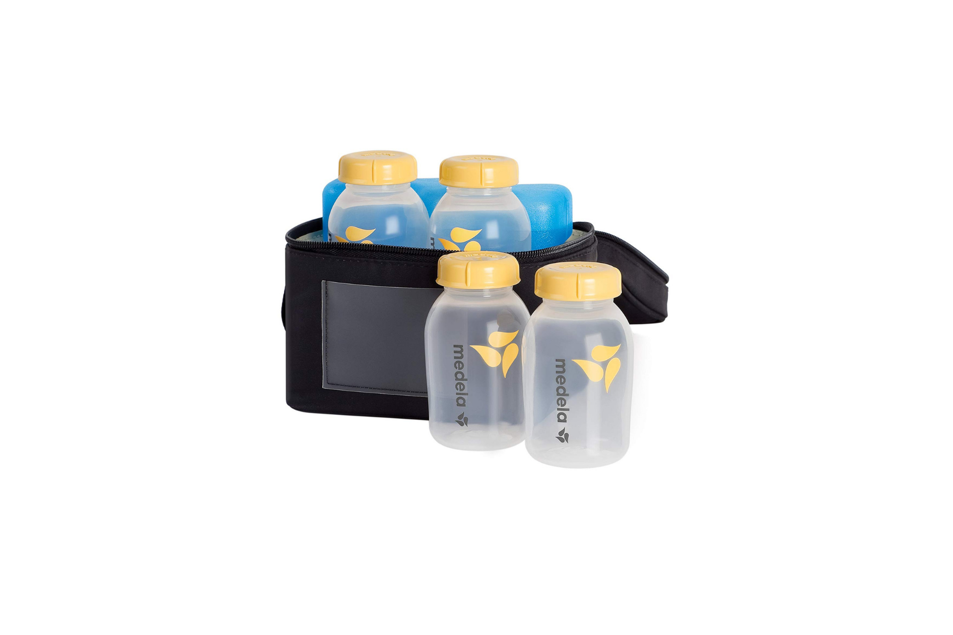 breastmilk cooler bag