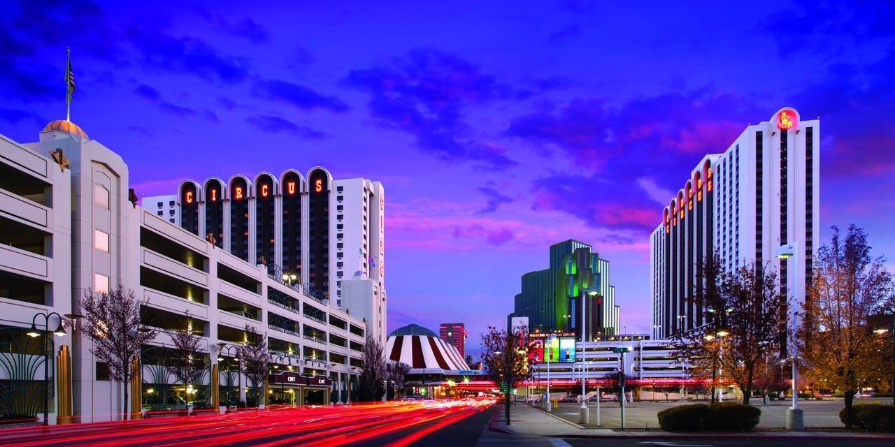 Circus Circus Hotel And Casino Reno Reno Nv What To Know