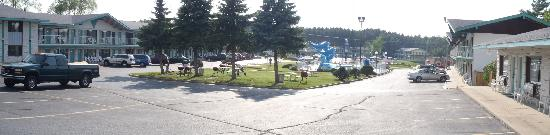 Mt Olympus Camp Resort Wisconsin Dells Wi 2019 Review