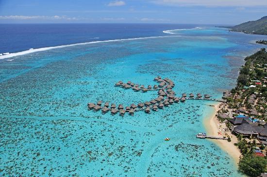Hilton Moorea Lagoon Resort Spa Moorea What To Know