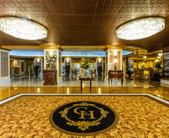 The Claridge - a Radisson Hotel (Atlantic City, NJ): What to Know BEFORE You Bring Your Family