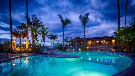 BEST WESTERN PLUS Island Palms Hotel & Marina (San Diego