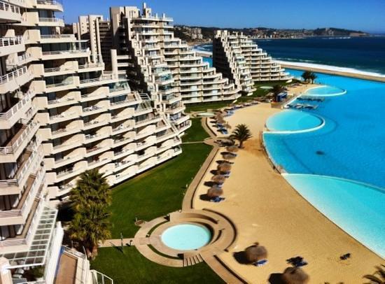 San Alfonso Del Mar Resort >> San Alfonso Del Mar Algarrobo 2019 Review Ratings