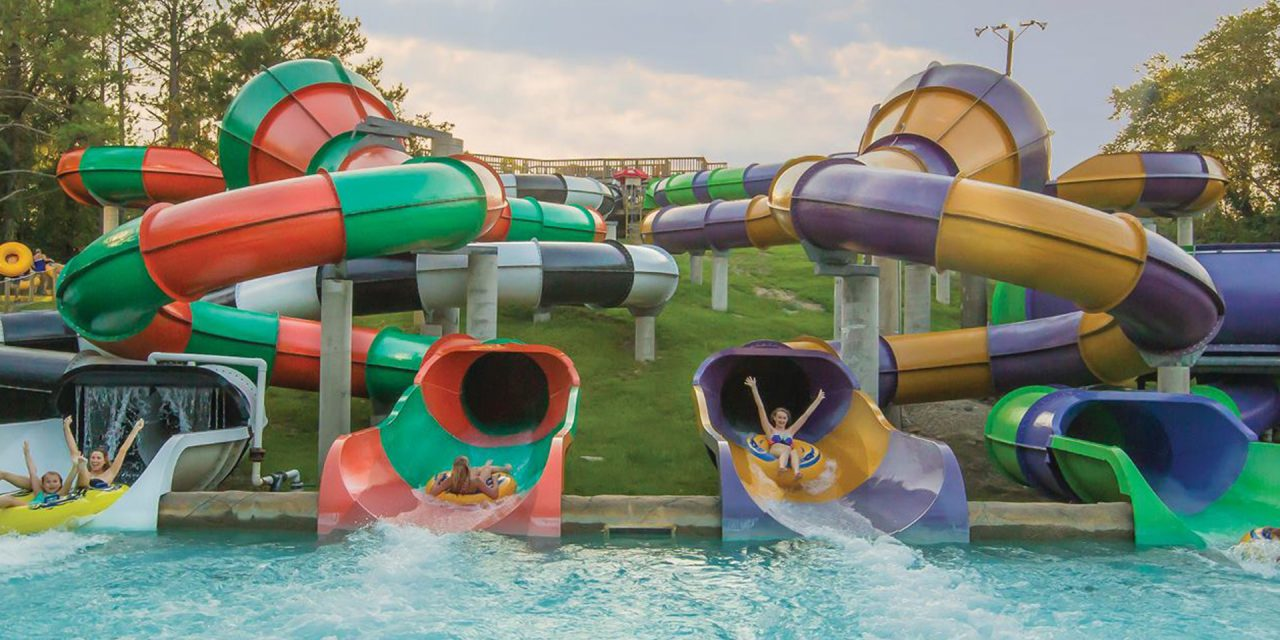 10 Best Beach Water Parks For Families Family Vacation Critic