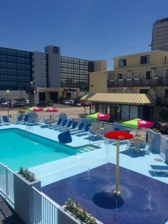 The 42 Best Virginia Beach Va Family Hotels Kid Friendly Resorts