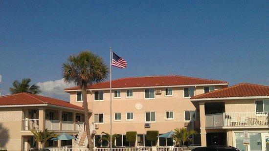 Keystone Motel 801 Gulf Way St Pete Beach