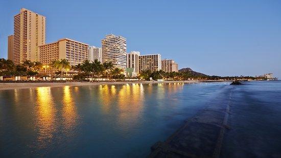 Pacific Beach Hotel Honolulu Hi 2019 Review Ratings