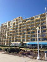 SpringHill Suites Virginia Beach Oceanfront (Virginia Beach, VA