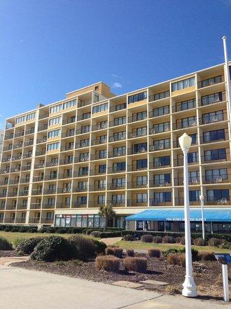 Sheraton Virginia Beach Oceanfront 909 Reviews 1