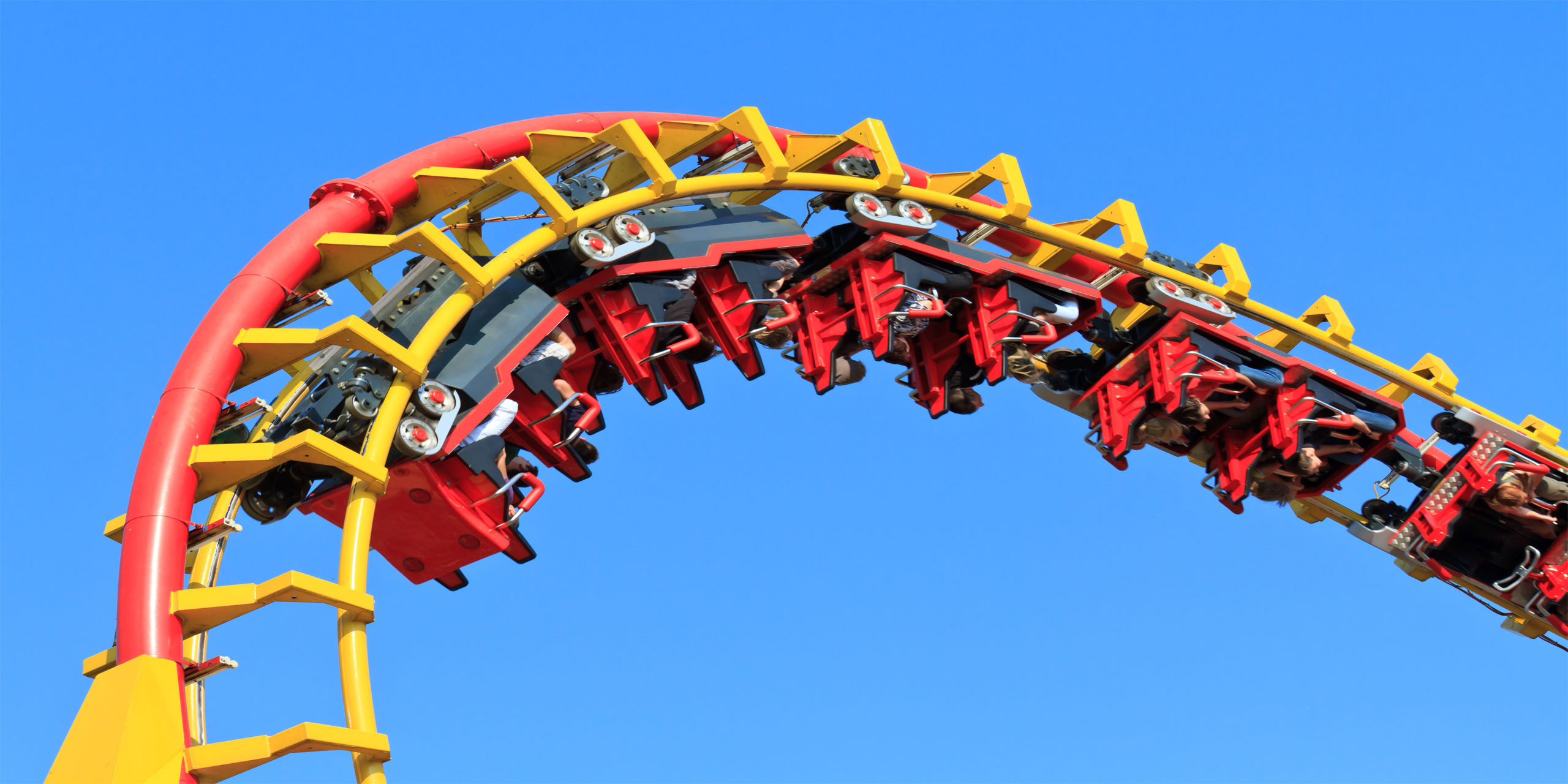 best roller coaster parks in the us