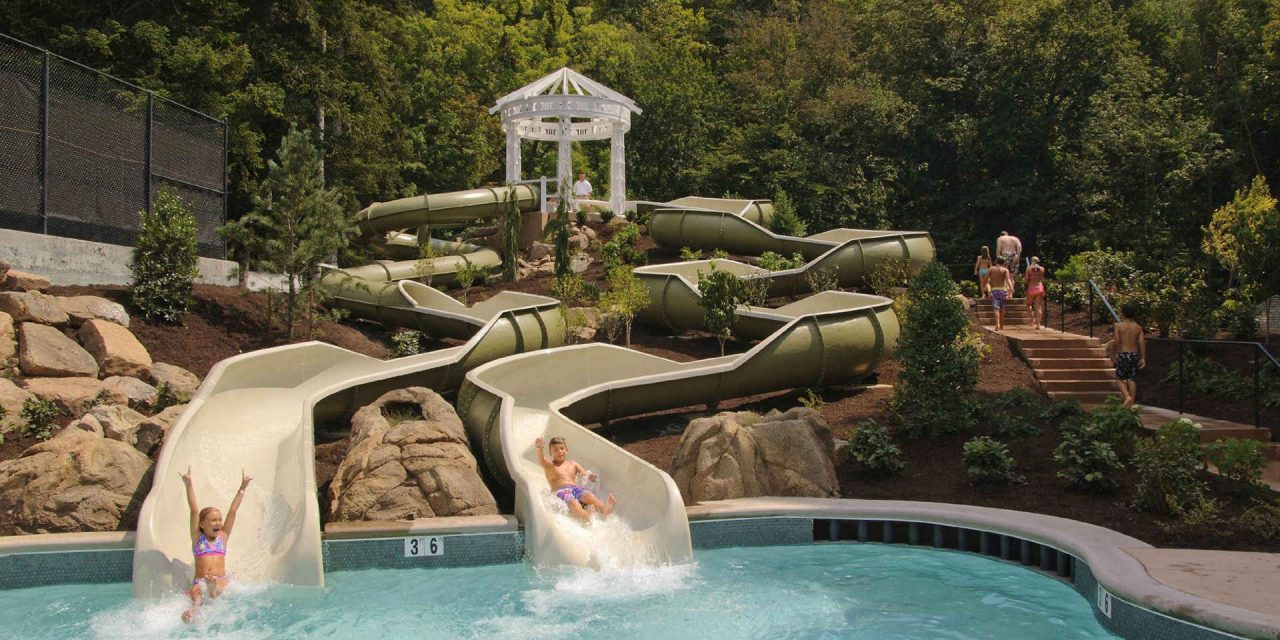 The Best Hotel Waterslides Family Vacation Critic