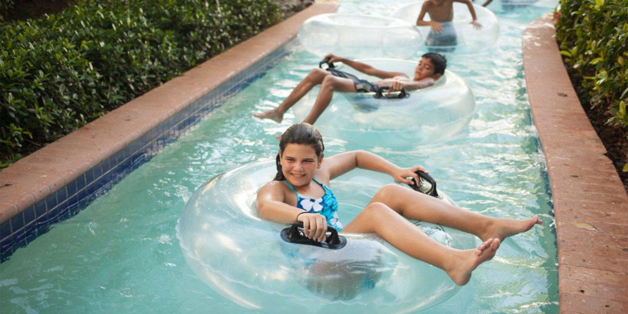 8 All Inclusive Family Resorts With Amazing Lazy Rivers
