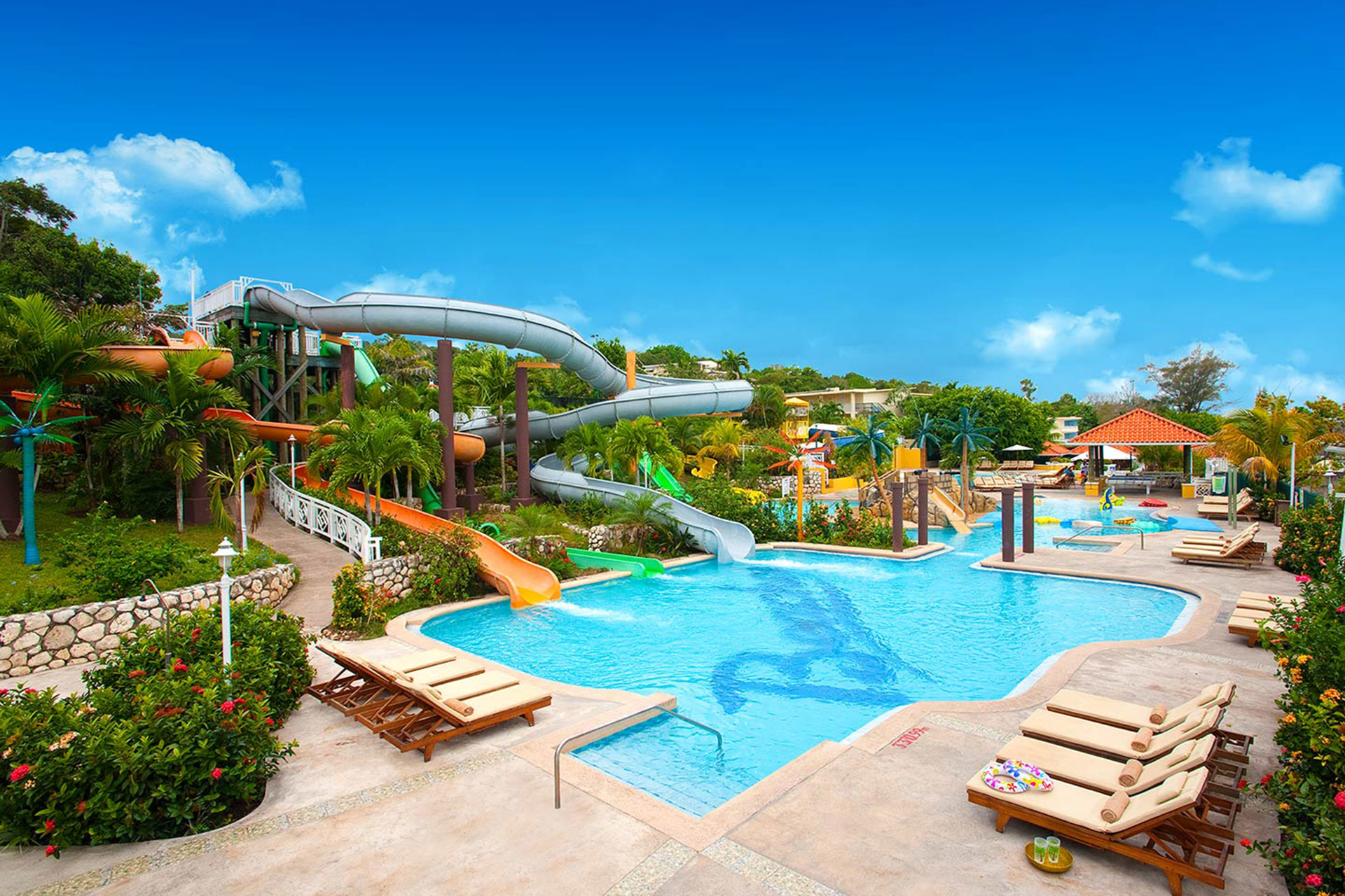 Best Kids Clubs at AllInclusive Resorts  Family
