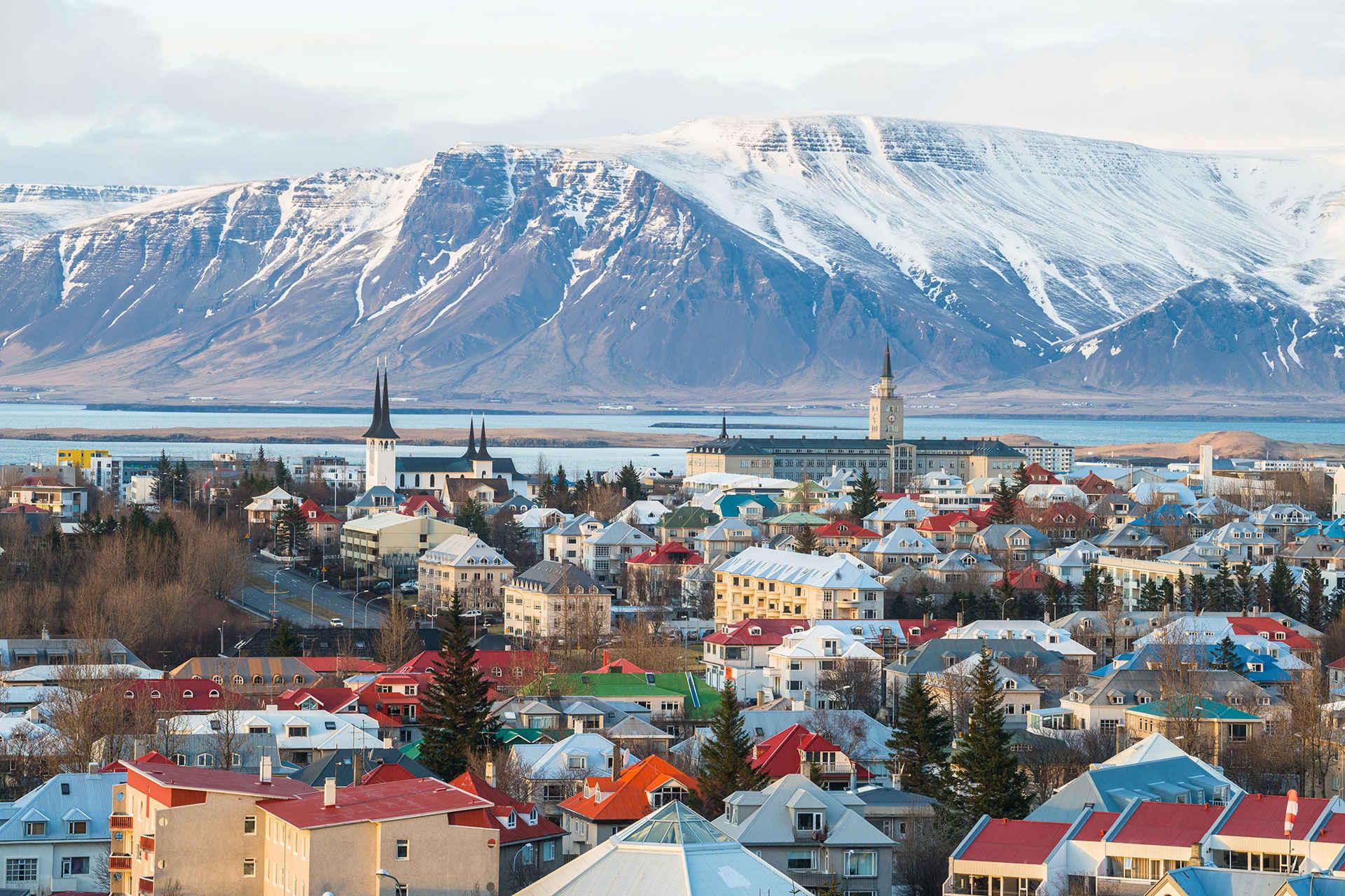 Iceland; Courtesy of Boyloso/Shutterstock.com