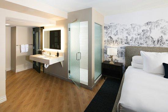 Hotels In Spokane Wa >> Hotel Rl By Red Lion Spokane At The Park Spokane Wa 2019
